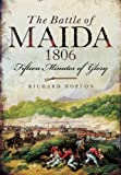 The Battle of Maida 1806, Richard Hopton, 1848848900