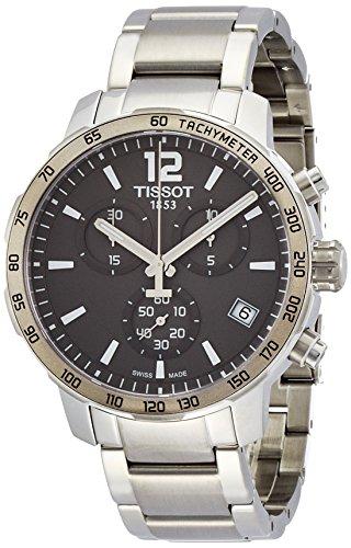 tissot-mens-t0954171106700-quickster-stainless-steel-watch