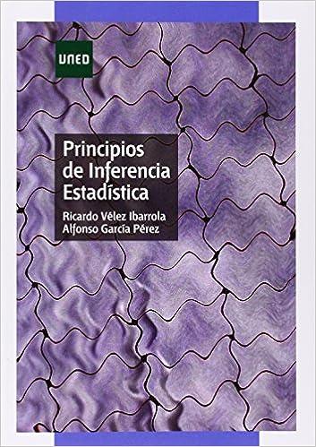 Principios de inferencia estadística (GRADO)