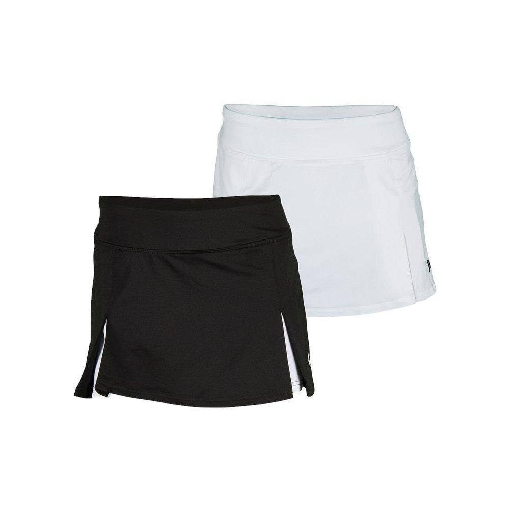 【新作からSALEアイテム等お得な商品満載】 PrinceレディースCore Inverted Pleat Knit Skort B0145Q64AO Tennis Skort Tennis B0145Q64AO, アガツママチ:6da277c9 --- svecha37.ru