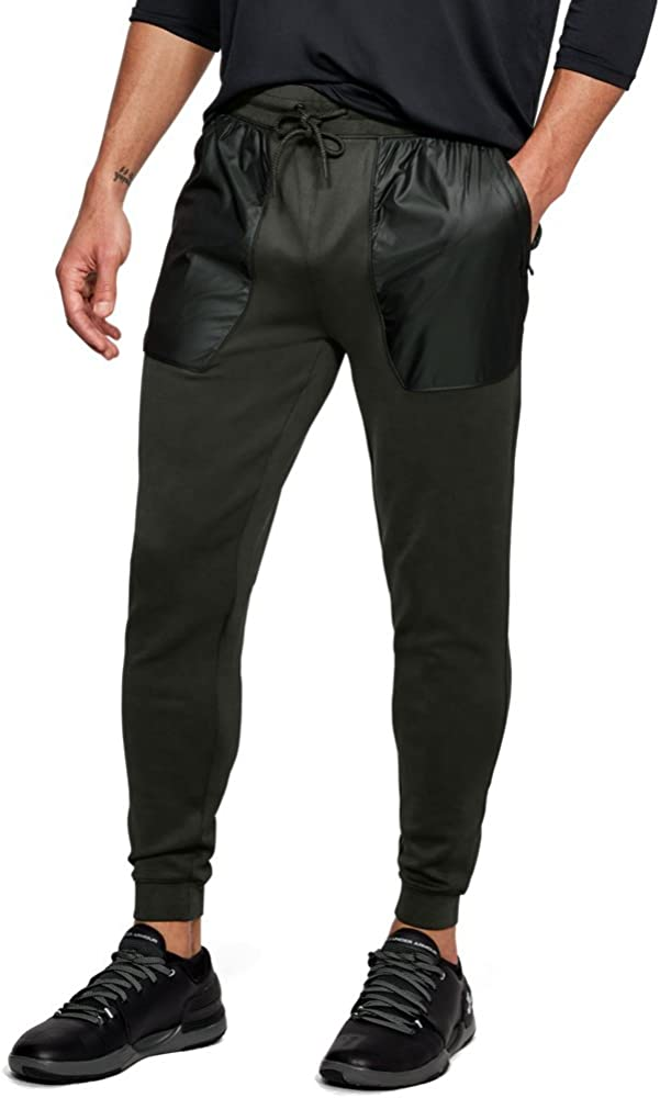 Under 2021 Armour Men's Max 60% OFF Joggers Utility Knit