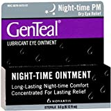 GenTeal PM Lubricant Eye Ointment 3.50 g (Pack of 11) by Genteal