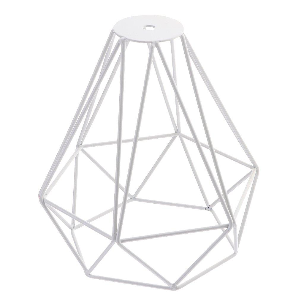 Draht-Lampenschirm: Amazon.de: Beleuchtung