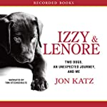 Izzy and Lenore    Jon Katz