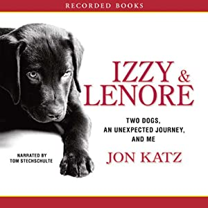Izzy and Lenore Audiobook
