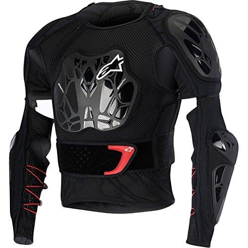 Motorcycle Helmet And Jacket Combo - 4
