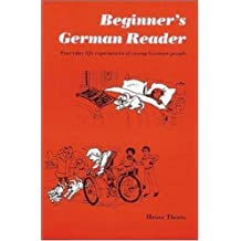 Smiley Face Readers, Beginner's German Reader