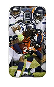 Justin Landes's Shop 5731410K831616171 seattleeahawks NFL Sports & Colleges newest Samsung Galaxy S5 cases