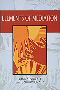 Book Elements of Mediation