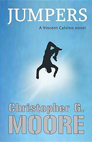 Jumpers (A Vincent Calvino novel)