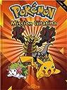 Pokémon : Mission Giratina par Aky Aka créations