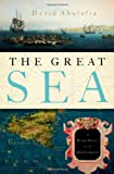 The Great Sea, David Abulafia, 0195323343