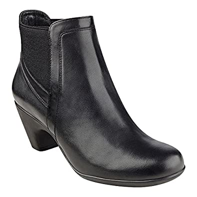 Naturalizer Women S Elizabeth Boot Black   M