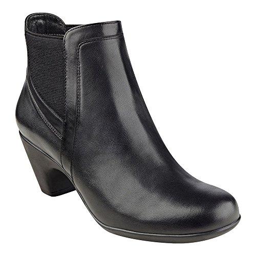 - Easy Spirit Women's Carilynn Bootie,Black Multi Leather,US 10 M