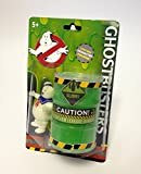 Kids Ghostbuster Slime Ooze Gel with Figurine for Boys & Girls Birthday Xmas Toy Present & Gift