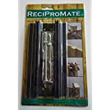 ReciProMate - Reciprocating Saw Guide Attachment For Cutting 4x4 Fence and Deck Posts