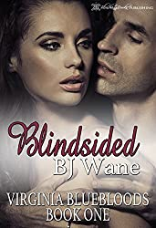 Blindsided (Virginia Bluebloods Book 1)