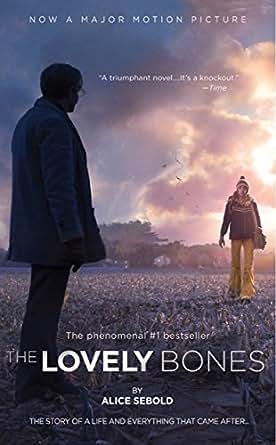 The Lovely Bones Novel Pdf