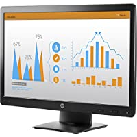 HP K7X31A8#ABA ProDisplay P232 23 LED-Backlit LCD Monitor, Black