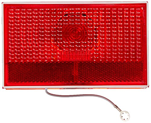 Launch Boat Trailer - Dry Launch SP7RBW-9R13 Universal Taillight
