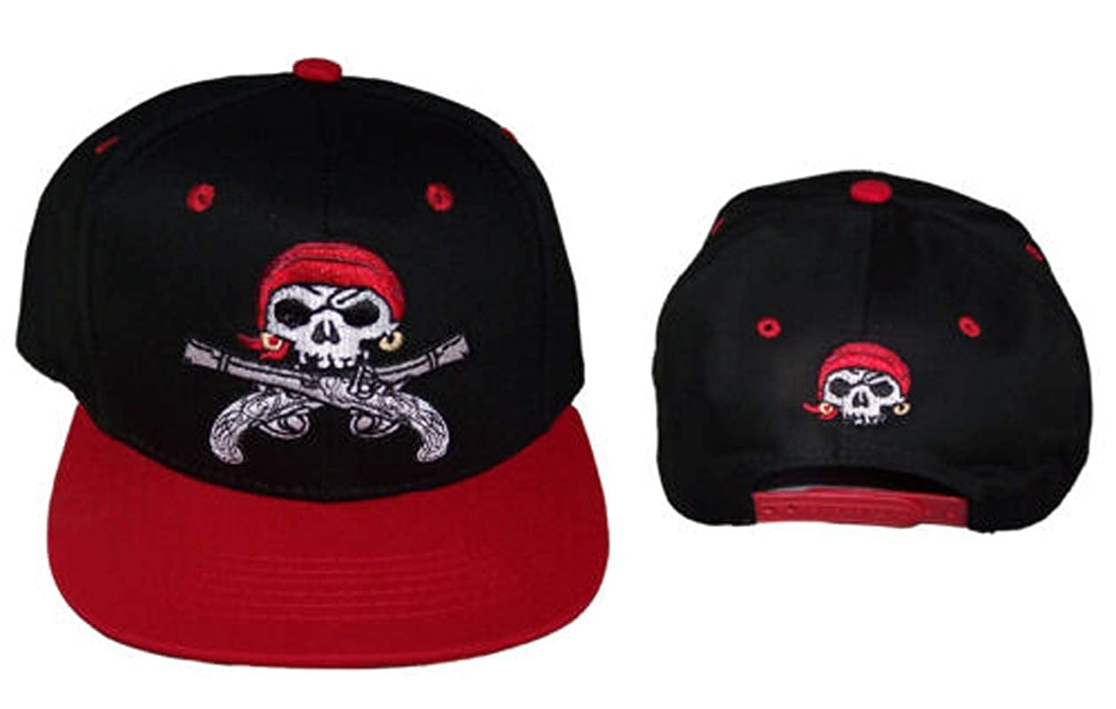 Fire Dept Caps & Hats Gorras de béisbol con diseño de calavera ...