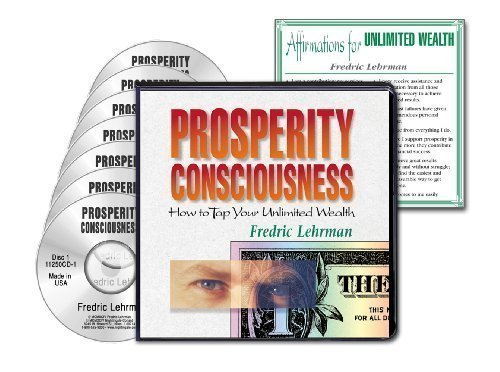 Prosperity Consciousness (7 Compact Discs)