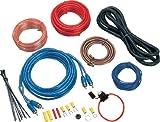 GSI GPROKIT10 10 Gauge PRO Power AMP Kit