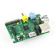 Raspberry Pi - Model B (512 MB / Revision 2)