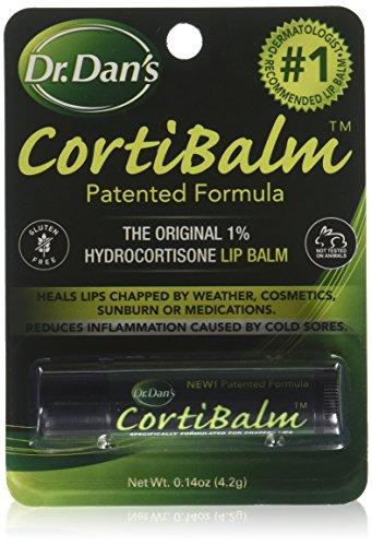 Dr. Dan's CORTIBALM 4.20 g (Pack of 4)