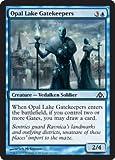 Magic: the Gathering - Opal Lake Gatekeepers - Dragon's Maze