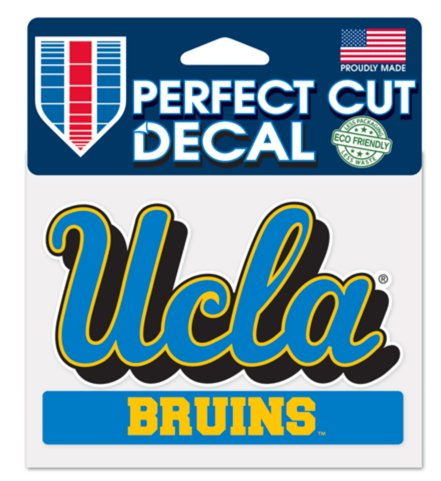 WinCraft NCAA UCLA California Los Angeles Bruins 4