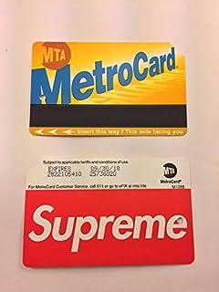 Amazon.com : MTA New York City Transit 30-day Unlimited Ride ...