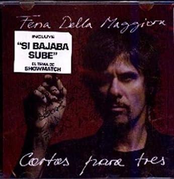 Fena Della Maggiora - Cartas Para Tres - Amazon.com Music