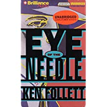 EYE OF THE NEEDLE (LIBR. ED.) (6 CASS.)