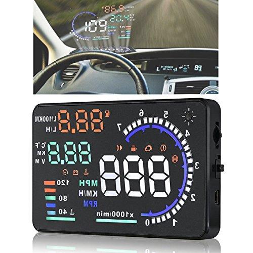 Oxygentle Speedometer Overspeeding Consurmption Temperature