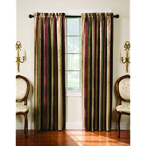 interior design choose curtains tuscan to how