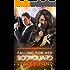 Falling For Her Bodyguard: A BWWM Suspense Romance