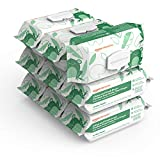 Amazon Elements Baby Wipes, Clean and Fresh