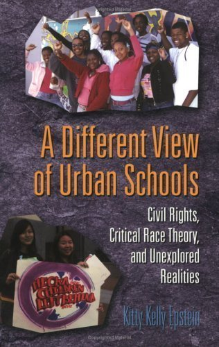 A Different View of Urban Schools (Counterpoints: Studies in the Postmodern Theory of Education) unknown Edition by Kitty Kelly Epstein [2006]