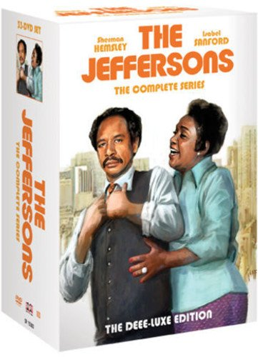 - The Jeffersons: The Complete Series