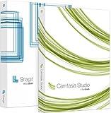 Camtasia Studio Version 6/SnagIt Version 9 Bundle offers