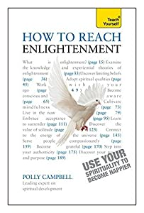 How to Reach Enlightenment A Teach Yourself Guide by Polly Campbell (2012-11-21)