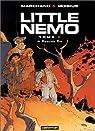 Little Nemo, tome 2 : Le mauvais Roi par Marchand