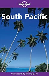 South Pacific (Lonely Planet Travel Guides)