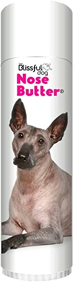 The Blissful Dog Xoloitzcuintli Nose Butter