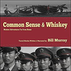 Common Sense and Whiskey