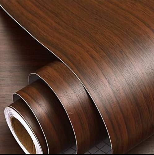 SD.Enterprises Vinyl self adhesive Wallpaper, 1.33 x 3 ft