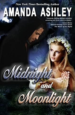 book cover of Midnight and Moonlight