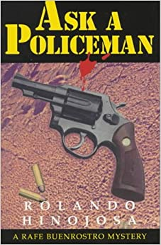 Book Ask a Policeman (Rafe Buenrostro Mysteries)