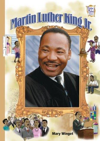 Martin Luther King, Jr. (History Maker Bios (Lerner)) pdf epub